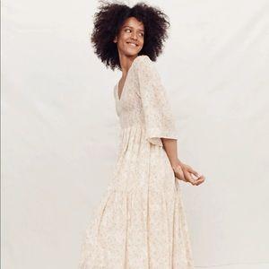 "Christy Dawn ""The Basil Dress"" in Terra Vine"
